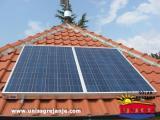 Solarni kolektori fotonaponski - autonomni sistem/Solarna mini elektrana