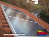 Solarni fotovoltni kolektori - autonomni sistem/Solarna elektrana za vikendice
