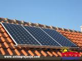 Solarni kolektori fotonaponski - pv solarni sistemi za struju/Autonomni soslarni sistem za vikendicu