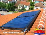 Solarni kolektori - Solarni vakuumski kolektori - Solarno grejanje sanitarne vode