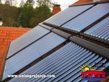 Solarno grejanje i toplotne pumpe / Solarni vakuumski kolektori
