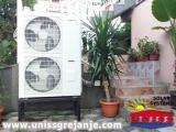 Toplotne pumpe i solarno grejanje / Toplotne pumpe