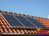 Solarni sistemi - Solarni sistemi za struju - Solarni sistemi pv fotonaponski za proizvodnju struje, elektricne energije