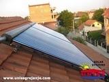 Solarni sistemi Solarni sistemi vakuumski za solarno grejanje kuce, vode - Solarni sistemi termalni
