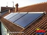 Solarni sistemi - Solarni sistemi vakuumski za solarno grejanje kuce, vode - Solarni sistemi termalni