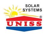 Solarni vakuumski kolektori - Solarni paneli - Solarno grejanje - Solarni sistemi - Uniss Com Lab Srbija