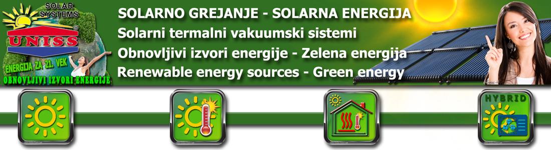 SOLARNO GREJANJE / SOLARNO GREJANJE KUĆE - GREJANJE KUĆE - GREJANJE SANITARNE VODE - GREJANJE BAZENA / Oprema, cena - SOLARNO GREJANJE KUĆE I TOPLOTNE PUMPE - Energetski efikasne kuće - Energetski efikasni sistemi za grejanje ENERGETSKI EFIKASNI SISTEMI / Podno grejanje - Zidno grejanje - Podno zidno grejanje - GREJANJE I HLAĐENJE / Solarni vakuumski kolektori - Toplotne pumpe - Smart sistemi - Energetski efikasni sistemi za 21. vek